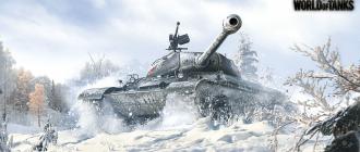Новые танки World of Tanks в 2020 году